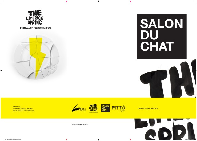 Talk is Cheap: But Salon du Chat is Free