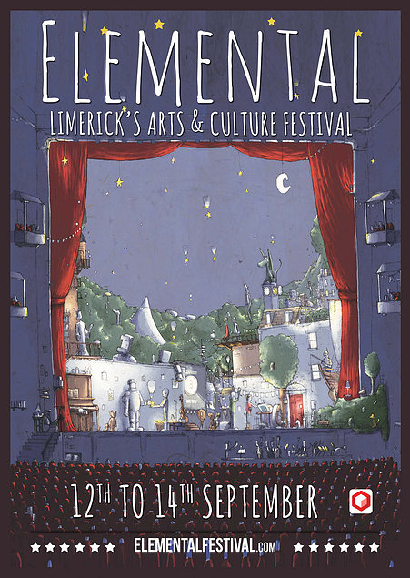 Elemental Festival 2014