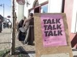 Talk the Talk at Salon du Chat