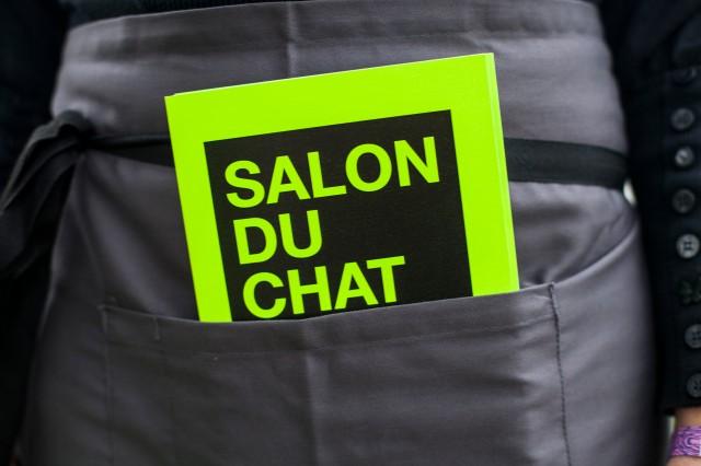 Salon du Chat menu, Electric Picnic 2014